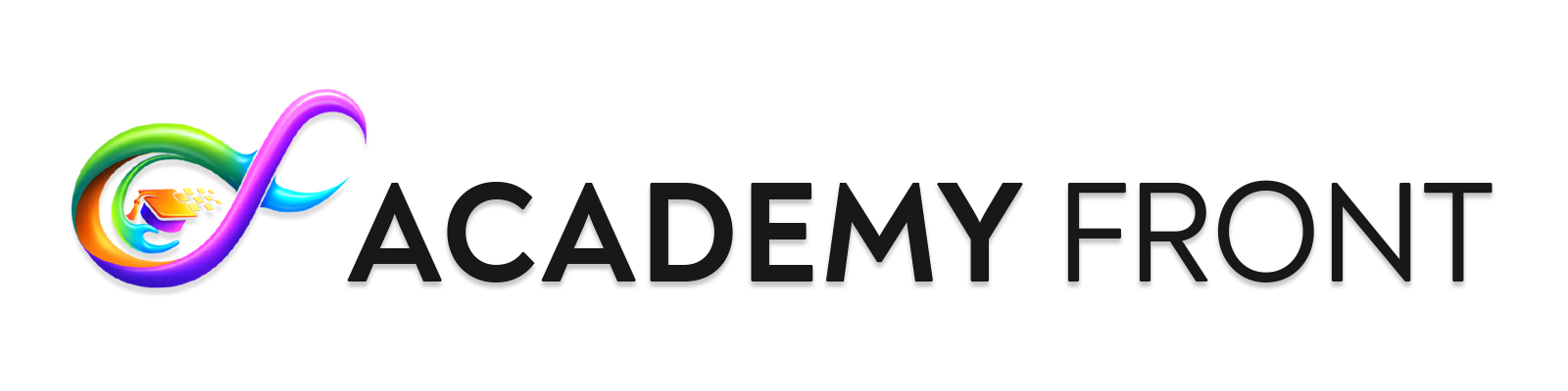 Academy Front Logo